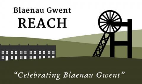 BG Reach logo