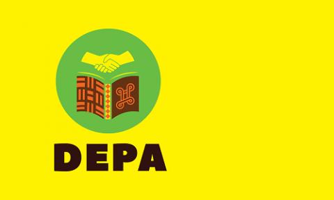 DEPA Logo