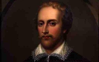 Edmund Spenser (c. 1552 – 13 January 1599)