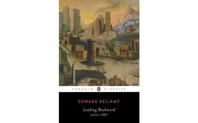 Cover of the book Looking Backward 2000-1887 by Edward Bellamy