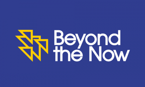 beyond the now logo