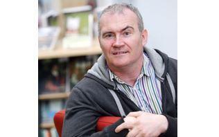 Prof Ian Fribbance
