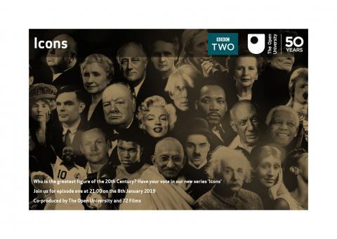 OU/BBC Icons