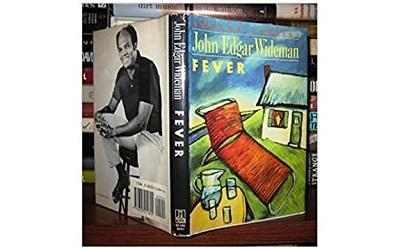 Image shows cover of John Edgar Wideman's short story Fever from 1989